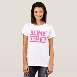 Slime Creator Shirt