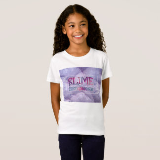 SLIME Entrepreneur t-Shirt for kids