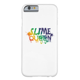 Slime Queen Slime making supplies Barely There iPhone 6 Case
