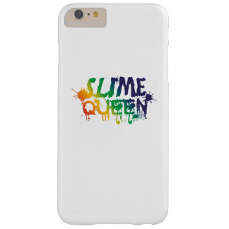 Slime Queen Slime making supplies Barely There iPhone 6 Plus Case
