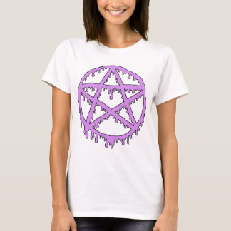 Slime Witch Shirt - Lavender
