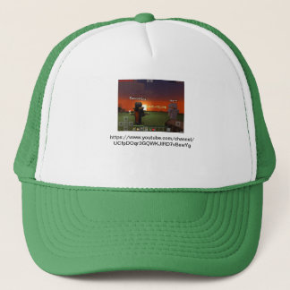 Slimemate hat