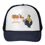 Slim's BBQ Hat