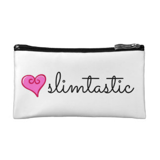 Slimtastic Plexus Slim Small Cosmetics Bag Cosmetic Bags