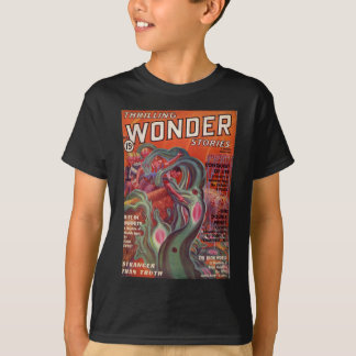 Slimy Tentacles T-Shirt