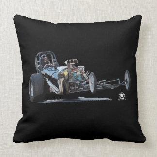 Slingshot Dragster Cushion