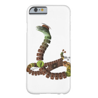 Slinkertoy Snake Phone Case
