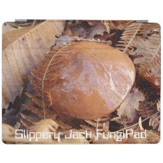 Slippery Jack FungiPad Cover
