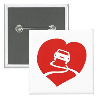 Slippery Love Sign button