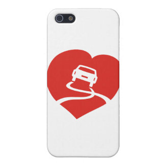 Slippery Love Sign iPhone 4 case