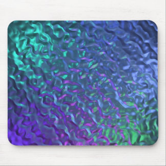 slippery mouse pad