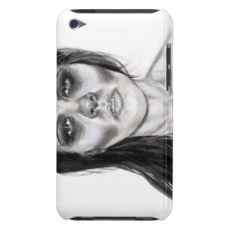 """Slipping"" Series iPod Case-Mate Case"