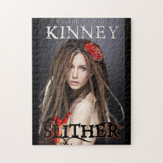 SLITHER by Valarie Savage Kinney Puzzle