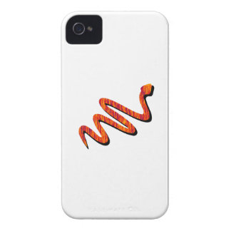 Slither Path iPhone 4 Case-Mate Case