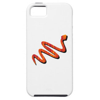 Slither Path iPhone 5 Cover