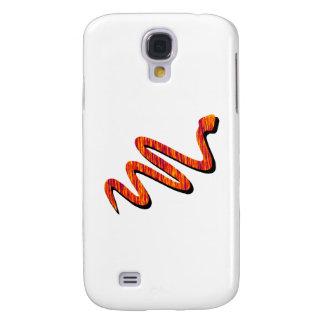 Slither Path Samsung Galaxy S4 Cover