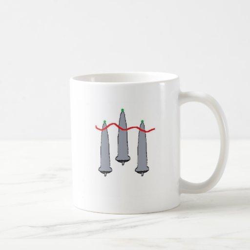 Sliver Bells Mugs