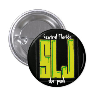 SLJ Spraypaint logo button