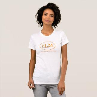 SLM fit Ted Ladies T-shirt