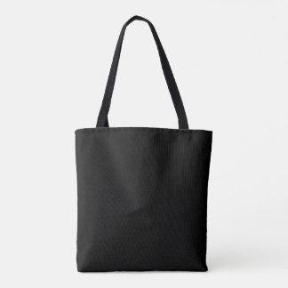 Sloane Monroe Series Tote Bag - Black