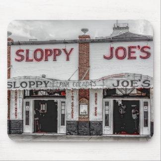 Sloppy Joe's Key West Mousepad