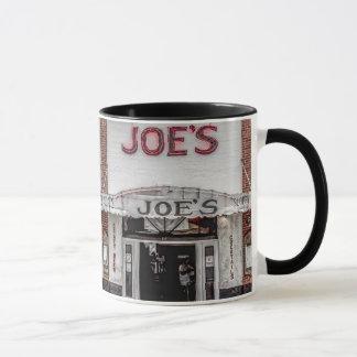 Sloppy Joe's Key West Mug