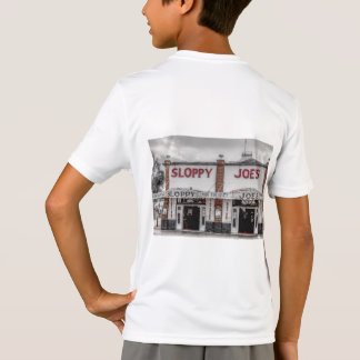 Sloppy Joe's Key West T Shirt