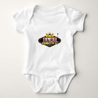 Slot Fanatics Baby Bodysuit