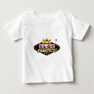 Slot Fanatics Baby T-Shirt