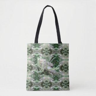 sloth 2 stylized tote bag