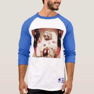 Sloth astronaut-sloth-space sloth-sloth gifts T-Shirt