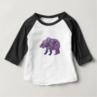 Sloth Bear Baby T-Shirt