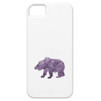 Sloth Bear Barely There iPhone 5 Case