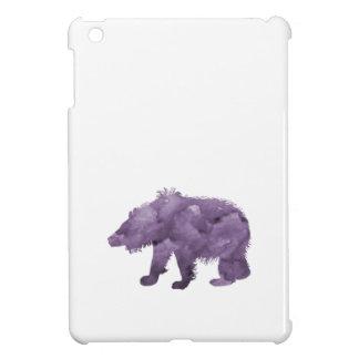 Sloth Bear Case For The iPad Mini