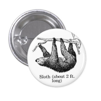Sloth Button