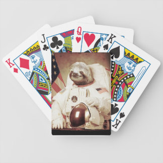 Sloth Cards