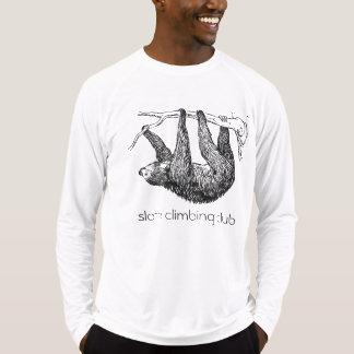 Sloth Climbing Club Active Long Sleeve T-Shirt