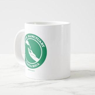 Sloth coffee break mug