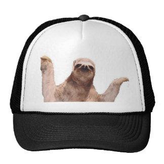 sloth hat