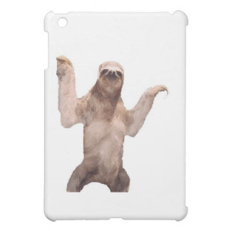 sloth ipad mini case
