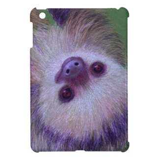 Sloth iPad Mini Cases