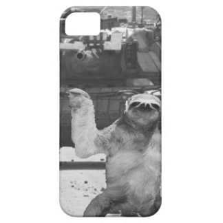 Sloth Iphone case iPhone 5 Cases