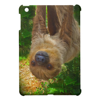 Sloth Rainforest Gifts iPad Mini Cover