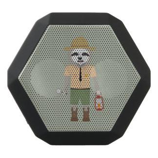 Sloth Ranger with lamp Z2sdz Black Bluetooth Speaker