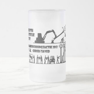Sloth Rehabilitation Mug