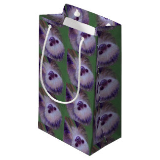Sloth Small Gift Bag