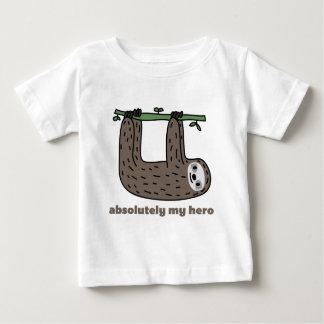 Sloth the Hero T Shirts