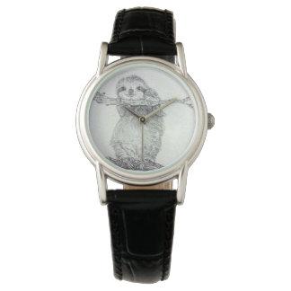 Sloth Watch