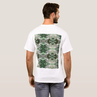 sloth with back pix T-Shirt
