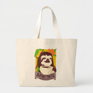 Slothee Coffee Tote